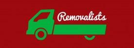 Removalists Aldinga - Furniture Removalist Services